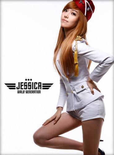 Jessica - hot! XD